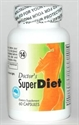 Picture of Doctor's Super Diet