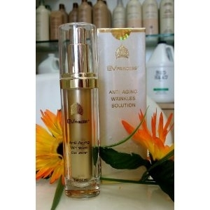 Picture of EV-PRINCESS ANTI AGING WRINKLES Solution