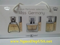 Picture of Miss Germany Collection